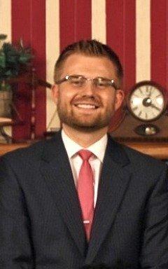 Stephen P. Kallman